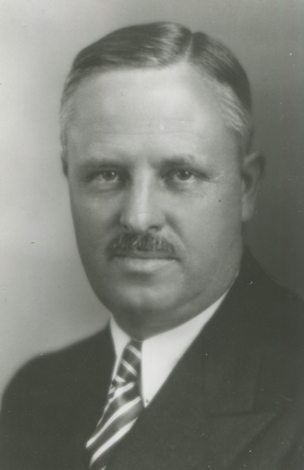 Walter S. Campbell