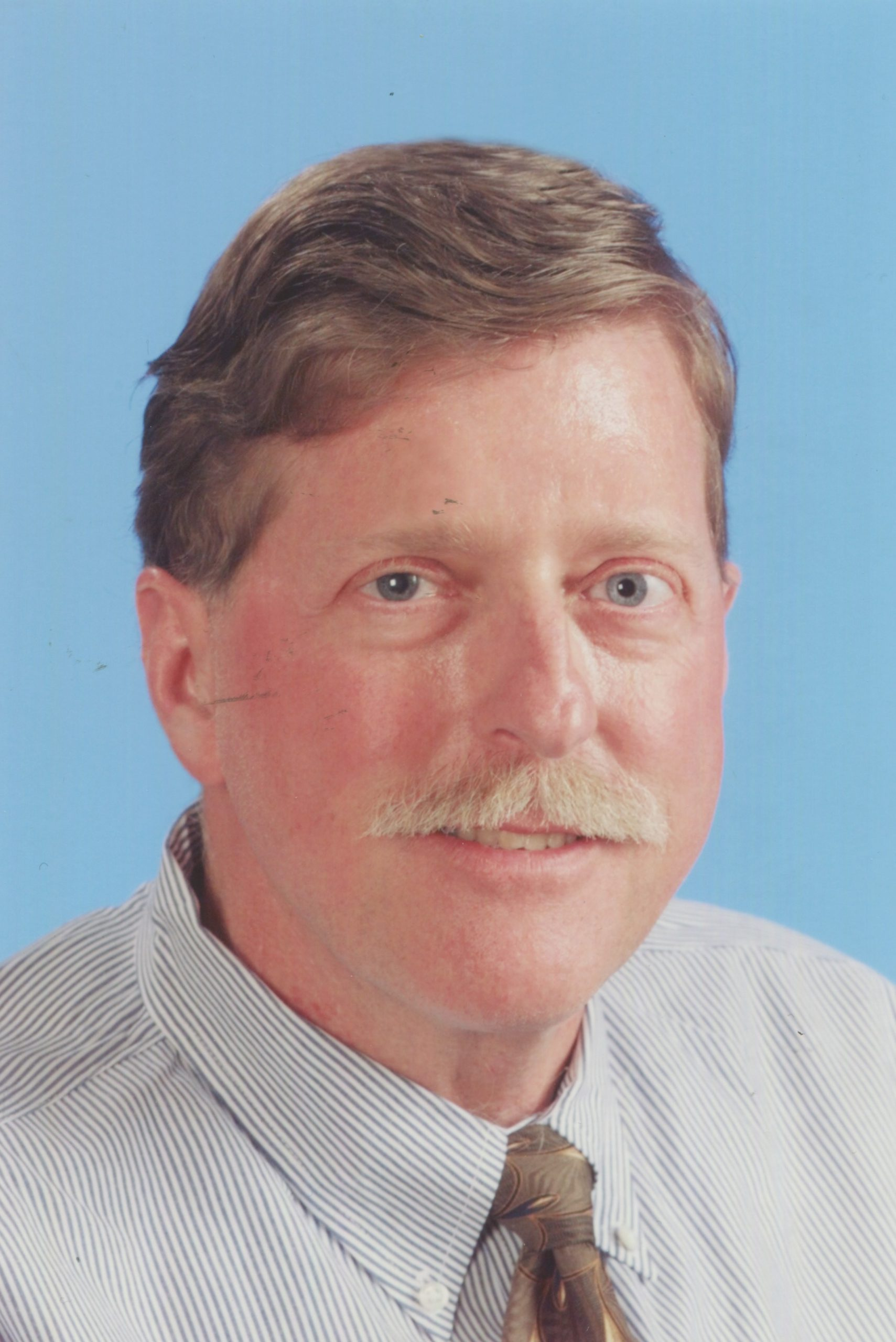 James A. Killackey