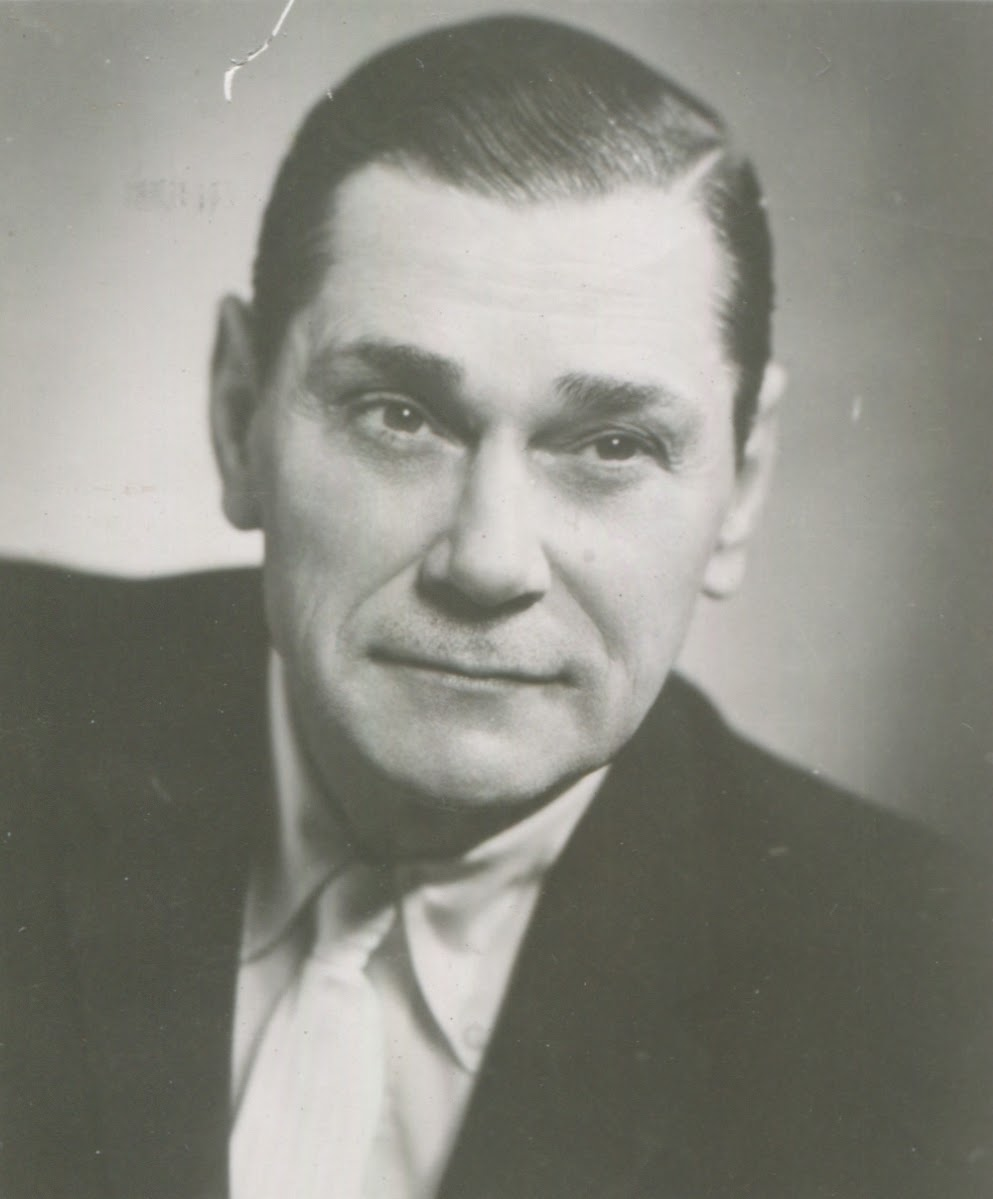 S. George Little