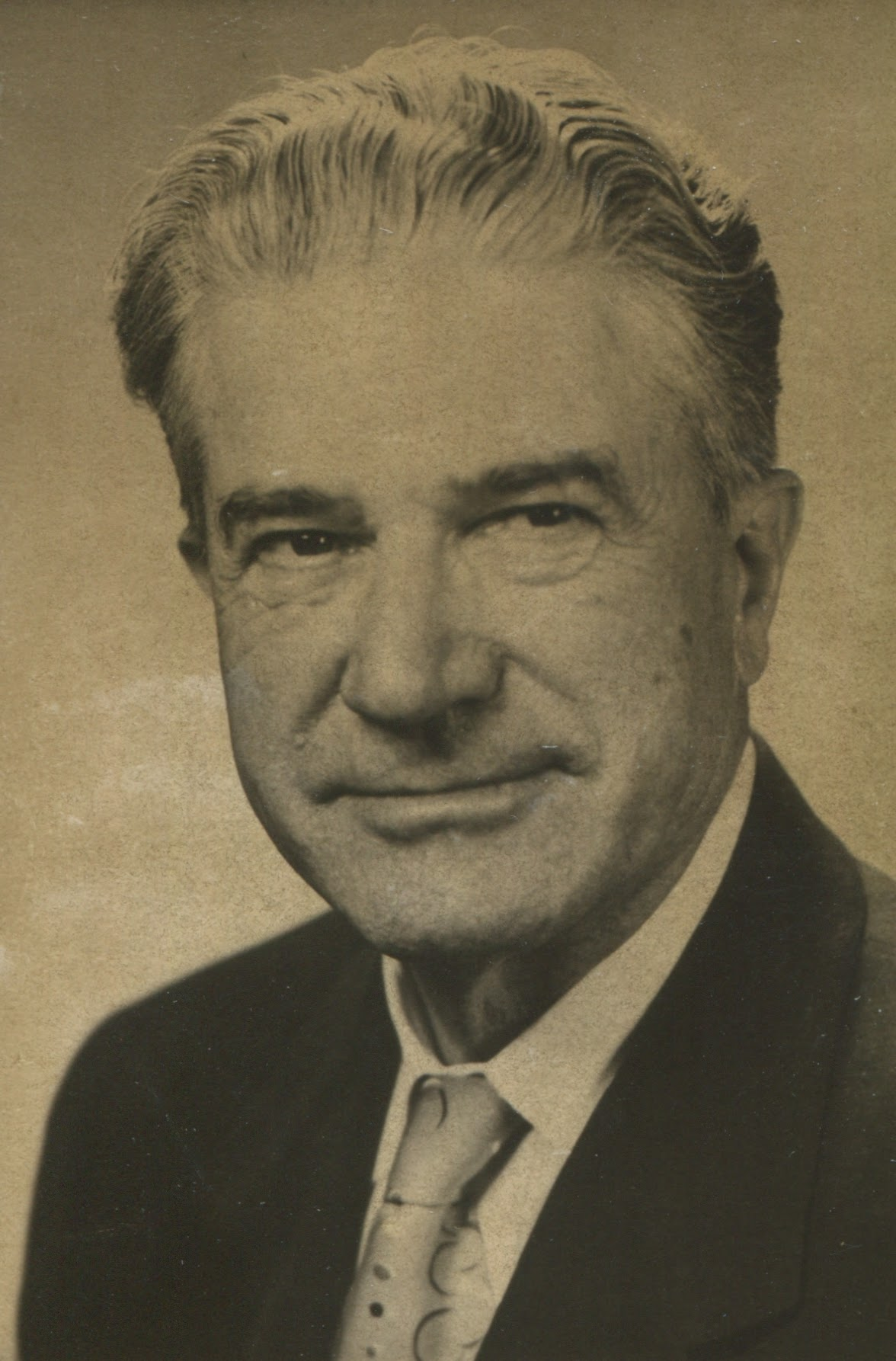 Clyde Muchmore