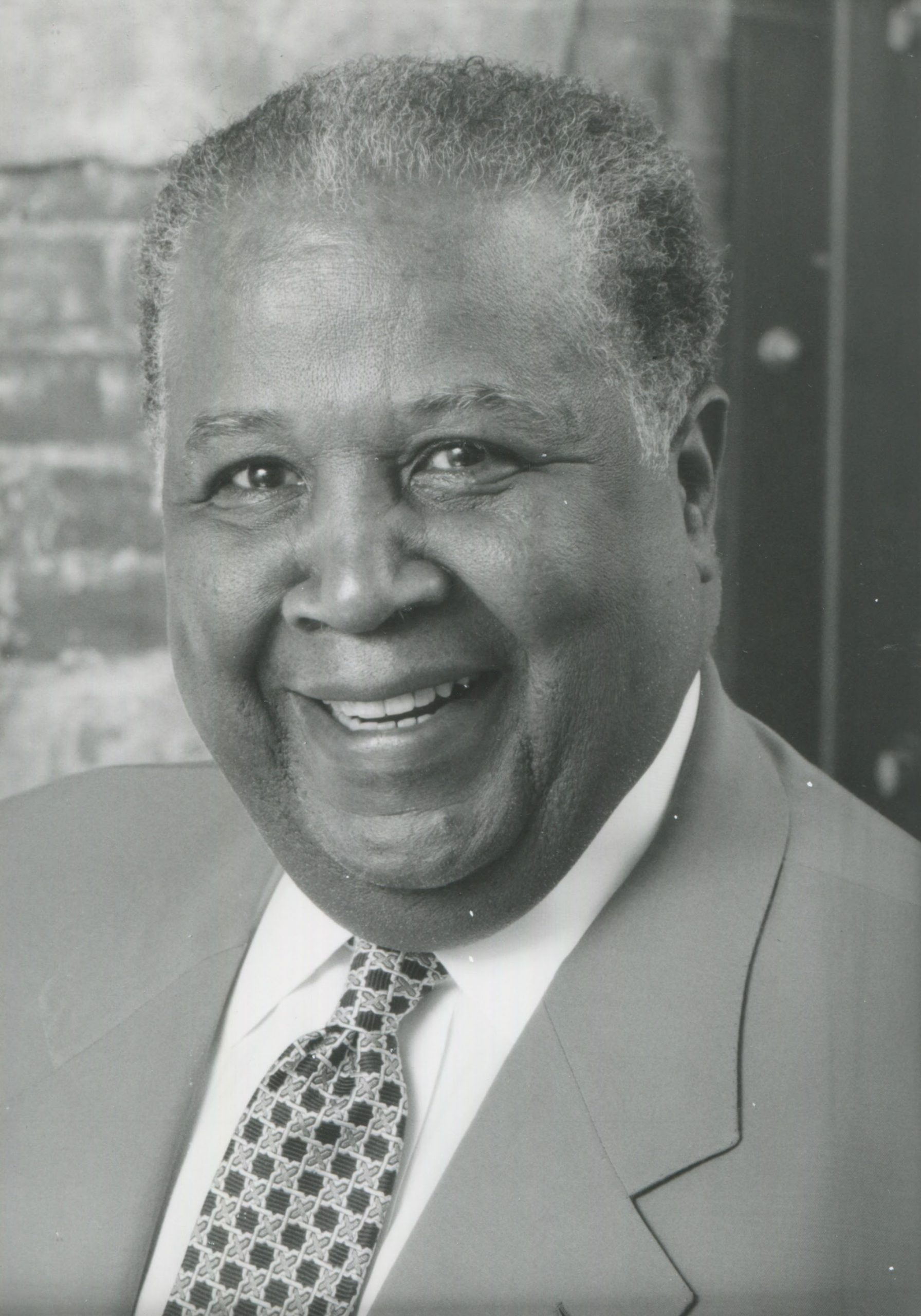 Russell M. Perry
