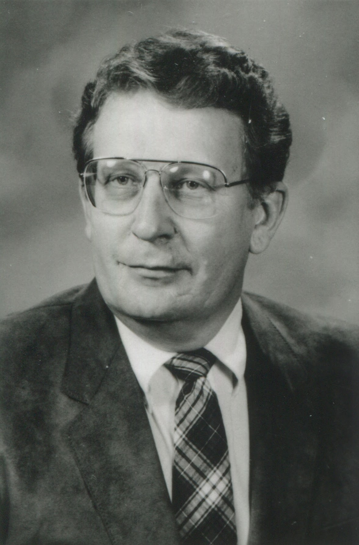 Ted M. Phillips